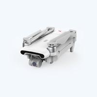 FMIX 飞米斯 X8SE 2020款 智能飞行器 单机版 白色