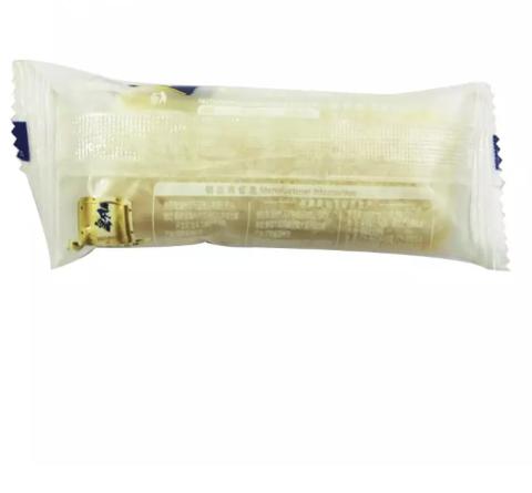 豪士乳酸菌小口袋面包整箱 小白酸奶三明治饼干蛋糕豪土糕点礼盒代餐营养早餐食品点心休闲零食小吃 豪士乳酸菌680g