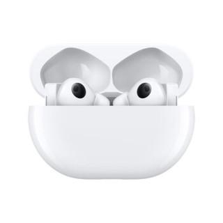 HUAWEI 华为 FreeBuds Pro 入耳式耳机 有线充版 陶瓷白