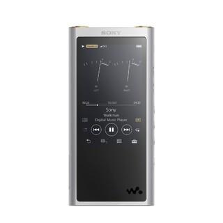 SONY 索尼 NW-ZX300A 4.4平衡 随身播放器