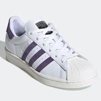 adidas Originals Superstar 女款贝壳头板鞋 *2件