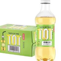 NONGFU SPRING 农夫山泉 TOT系列 柠檬红茶 380ml*15瓶