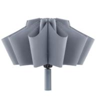 90分全自动反向折叠照明伞