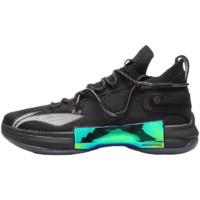 LI-NING 李宁 篮球系列 闪击6 男士篮球鞋 ABAQ001 标准黑