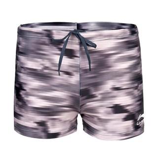 LI-NING 李宁 LSJK928 男士平角速干泳裤