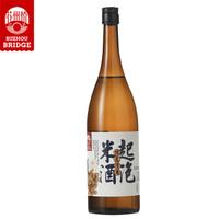 苏州桥起泡米酒710ml瓶装6度低度甜米酒