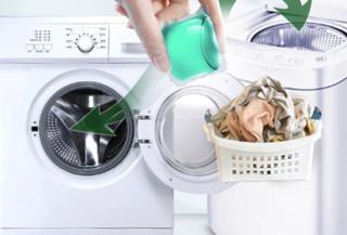 ARIEL 碧浪 自然清新系列 机洗专用洗衣凝珠 24g*20颗