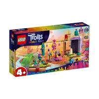 LEGO 乐高 魔发精灵世界之旅系列 41253 孤身木筏探险
