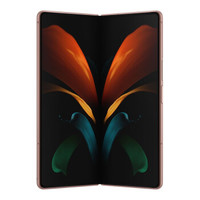 SAMSUNG 三星 Galaxy Z Fold2 折叠屏智能手机  12GB 512GB