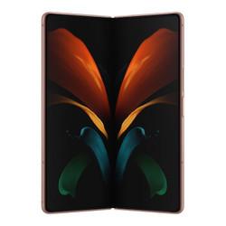 SAMSUNG 三星 Galaxy Z Fold2 折叠屏智能手机 12GB+512GB