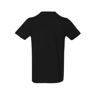 adidas 阿迪达斯 武搏系列 男士运动T恤 ADITSG2-BG 黑/金 L