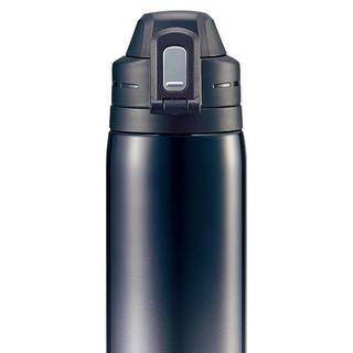 ZOJIRUSHI 象印 SD-ES08-BZ 304不锈钢真空保温杯 820ml 黑色