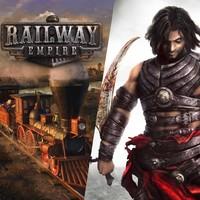 每日游戏特惠:Epic喜加二已可领取,Steam《波斯王子》《全战三国》等大量新史低出现