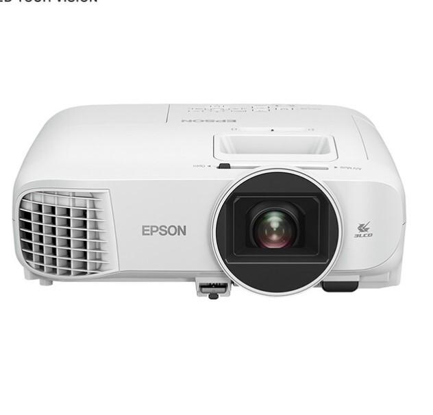 EPSON 爱普生 CH-TW5700 投影仪 1080P 2700流明 240HZ