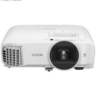 1日0点 : EPSON 爱普生 CH-TW5700 投影机