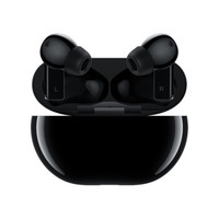 HUAWEI 华为 FreeBuds Pro 入耳式耳机 无线充版 碳晶黑
