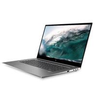 HP 惠普 ZBook Studio G7 15.6英寸笔记本电脑(i7-10750H、16G、512G、Quadro T2000)