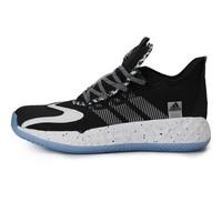 adidas 阿迪达斯 Pro Boost GCA 男士篮球鞋 FX9238 黑色/灰色 39