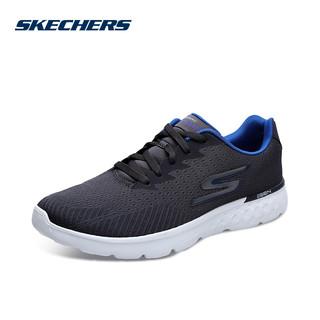SKECHERS斯凯奇GO RUN 400男士轻质跑鞋运动鞋54354