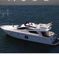 Rodman 罗德曼  Muse 54 高级可定制游艇