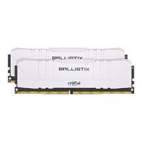 crucial 英睿达 Ballistix 铂胜 DDR4 3200MHz 台式机内存 16GB(8GBx2)