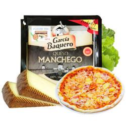 派乐树 西班牙曼切戈奶酪 150g *3件