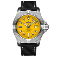 BREITLING 百年灵 复仇者系列 A17319101I1X1 男士机械手表