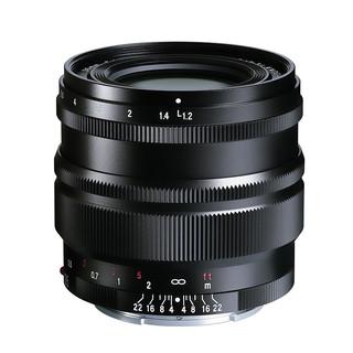 福伦达NOKTON 35mm F1.2 SE索尼口35/1.2SE广角大光圈定焦镜头行