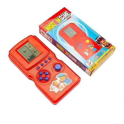 林通宝 童年经典掌上游戏机