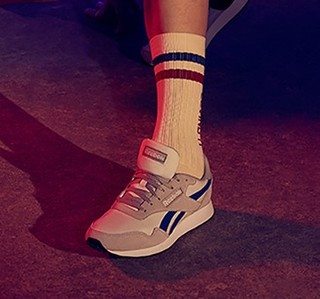 Reebok 锐步 Royal Ultra 男士休闲运动鞋 EF7669