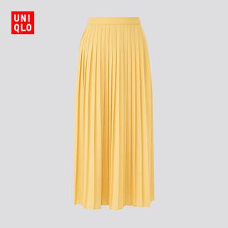 UNIQLO 优衣库 425371 女士雪纺长裙