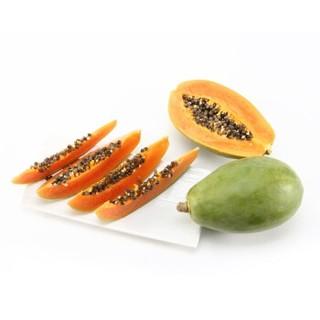 芬果时光 海南红心木瓜 4.5KG 约4-8个