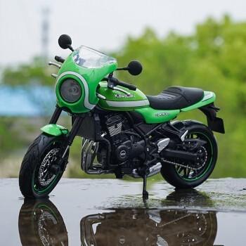 Maisto 美驰图 川崎 Z900RS Café摩托车1/12模型