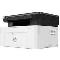 HP 惠普 136wm 黑白激光打印机