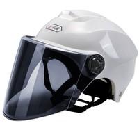 BYB 亚比雅 成人电动车安全头盔