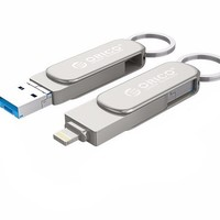 ORICO 奥睿科 SY系列 USB3.0 苹果三合一手机U盘