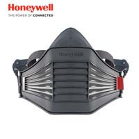霍尼韦尔(Honeywell)防尘面具 KN95 防粉尘PM2.5口罩 防颗粒物面罩 7200防尘面具含1片滤棉