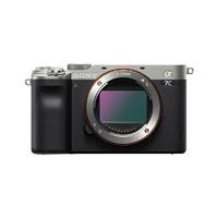 SONY 索尼 Alpha 7C(ILCE-7C/A7C/α7C)全画幅 微单相机