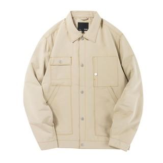 Semir 森马 13C059081085-1802 男士 工装风外套 夹克