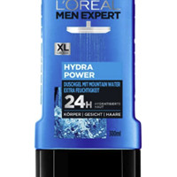 L'Oréal Paris 巴黎欧莱雅 Men Expert Hydra Power Mountain 沐浴露 300ml