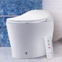 12.12预售:HUIDA 惠达 ET31 即热式无水箱智能马桶  AIR智慧款