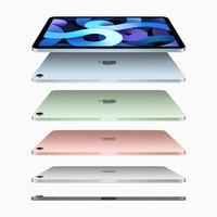Apple 苹果 iPad Air 4 2020款 10.9英寸 平板电脑