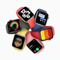 苹果 Apple Watch SE 智能手表
