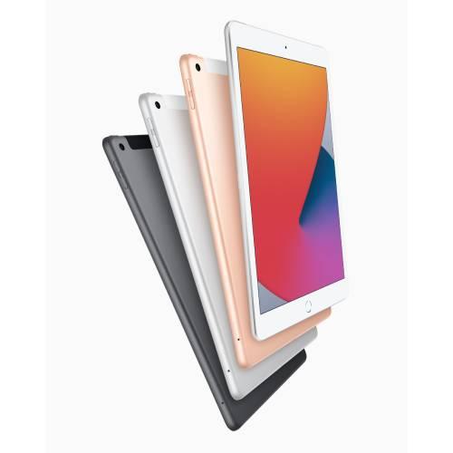 Apple 苹果 iPad 8 2020款 10.2英寸 平板电脑