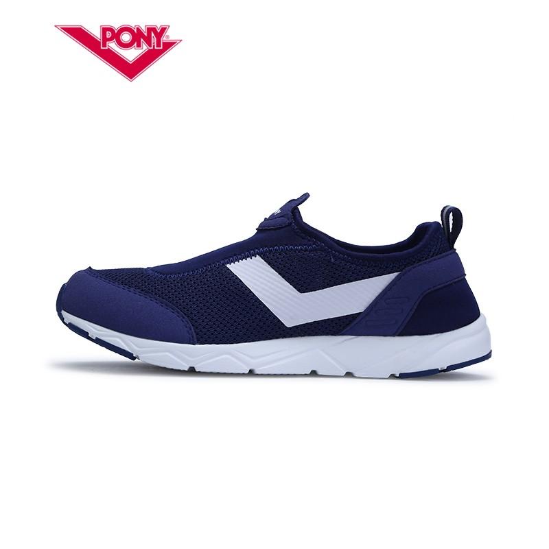 PONY 波尼 72M1AQ21 男款运动鞋  荧光桃/女 37.5码