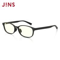 JINS 睛姿 防蓝光眼镜