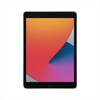 教育优惠:Apple 苹果 iPad 8 2020款 10.2英寸 平板电脑 深空灰色 32GB WLAN