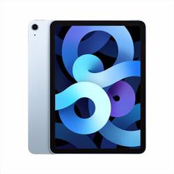 Apple 苹果 iPad Air 4 10.9英寸平板电脑 64GB WiFi版 天蓝色