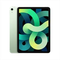 Apple 苹果 iPad Air 4 2020款 10.9英寸 平板电脑 绿色 64GB WLAN+Cellular版