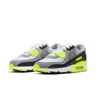 限尺码 : NIKE 耐克 Air Max 90 CD0490 女士跑鞋